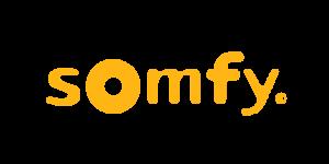 Somfy - Logo