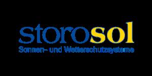 Storosol - Logo